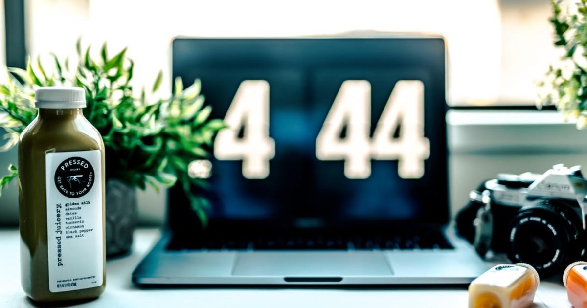 Феномен повторяющихся чисел и ангельская нумерология