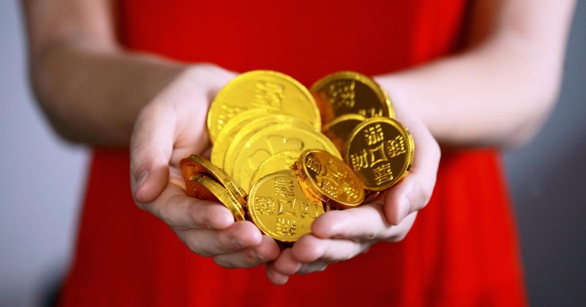 3 мощные денежные мантры на богатство