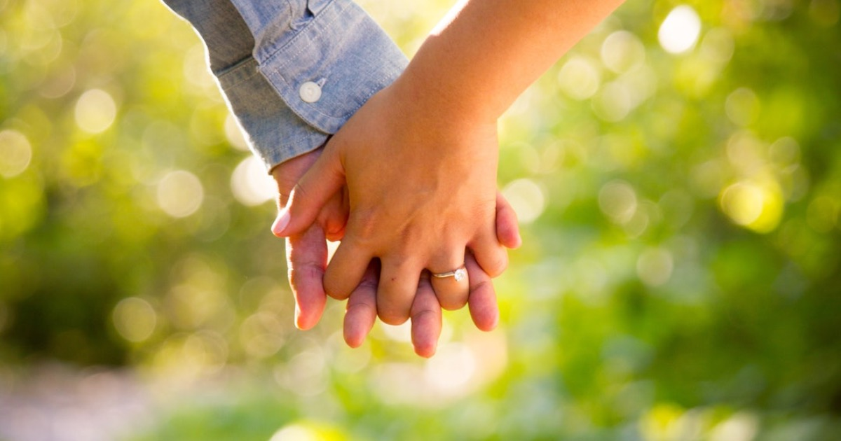 7 золотых правил, которые помогут сохранить любовь мужа