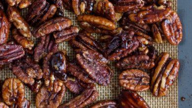Photo of Самые полезные и вредные орехи для здоровья