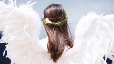 5 знаков от ангелов, которые нельзя игнорировать