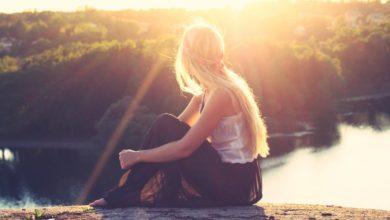 5 честных причин, почему вы не позволяете себе быть счастливым