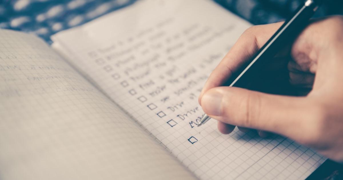 23 привычки, кардинально меняющие жизнь