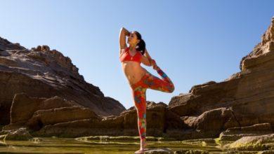Эмбодимент: Как восстановить контакт с телом. Интервью с Марком Уолшем