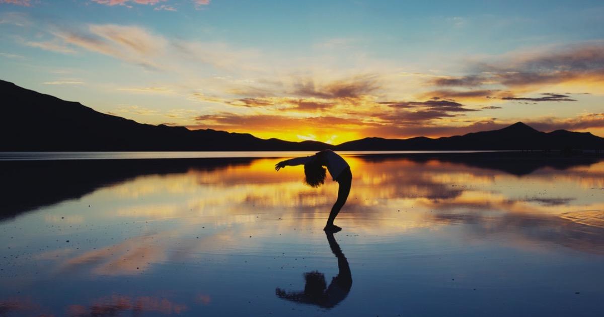 Как йога улучшает психическое состояние: 5 способов