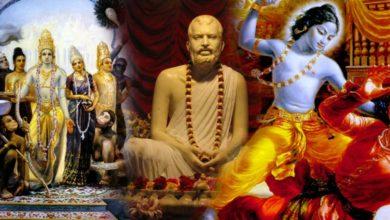Photo of Шри Рамакришна — единый Бог и общность религий