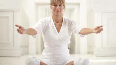Photo of Кундалини йога с Майей Файнс
