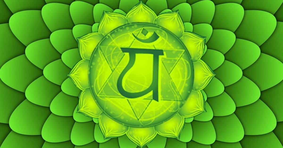 Кундалини йога и ответвление сердечной чакры Анахата йога