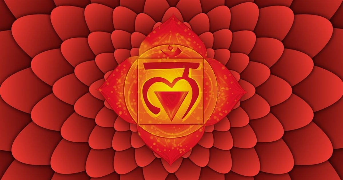 Путешествие через чакры: Первая — корневая чакра Муладхара
