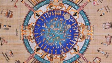 Что расскажет о вас египетский зодиак?