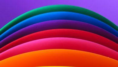 Если вы видите, что числа имеют цвета, у вас может быть синестезия