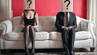 Photo of 10 тайн, которые мужчина и женщина должны знать друг о друге