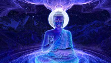 Photo of Путешествие через чакры: Седьмая — коронная чакра Сахасрара