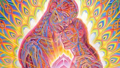 7 уровней любви между женщиной и мужчиной
