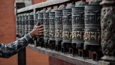 Photo of Предсмертная проповедь Будды