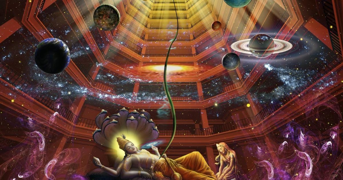 Основные отличия между ведической и западной астрологией