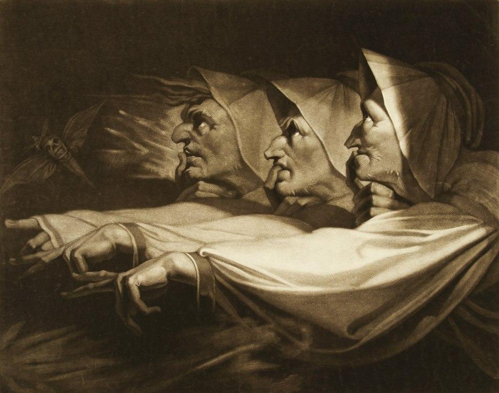 Молот ведьм, или За что сжигали женщин в Средние века