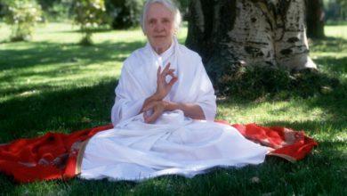 Photo of 30 правил питания от «первой леди йоги», дожившей до 103 лет
