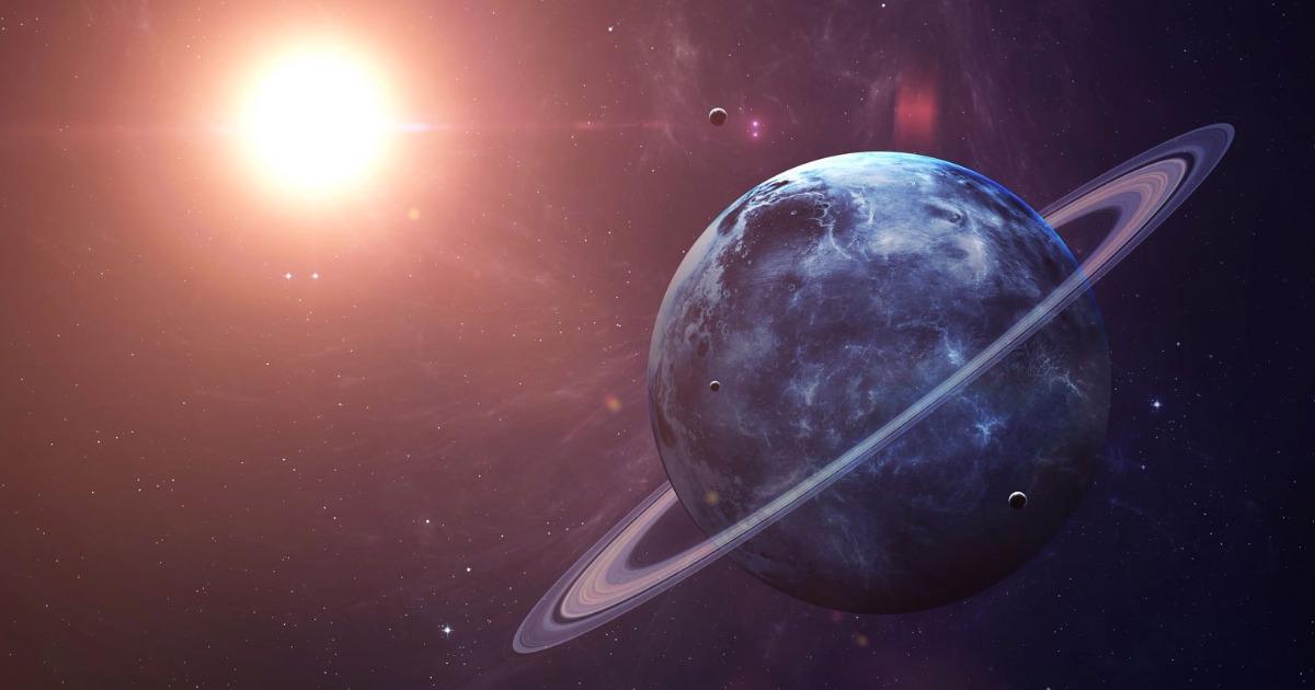 Уран в Тельце 2018—2026: Планета великих пробуждений и перемен готовится к транзиту