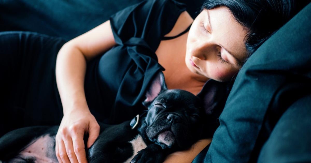 Майя Файнс: Как улучшить свой сон