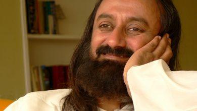 Шри Шри Рави Шанкар: От депрессии к глубокой радости