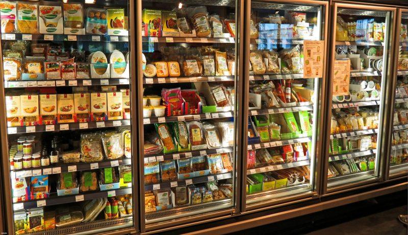 Вред замороженных продуктов