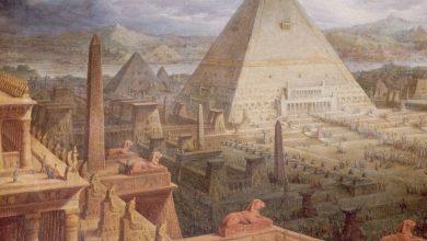 Великие Пирамиды Гизы — мемориал человеческому безумию и страсти к самоуничтожению