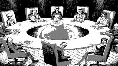 Photo of Тайные общества: Свидетельства секретных палеофизических исследований
