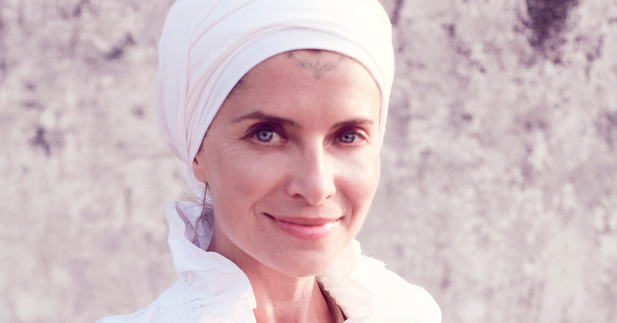 Майя Мандала — мастер сакрального знания о женской природе, создательница танца Мандала