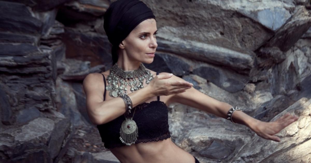 Танец Мандала — исцеление тела и души