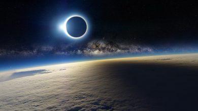 Photo of Влияние солнечного затмения на человека и его судьбу