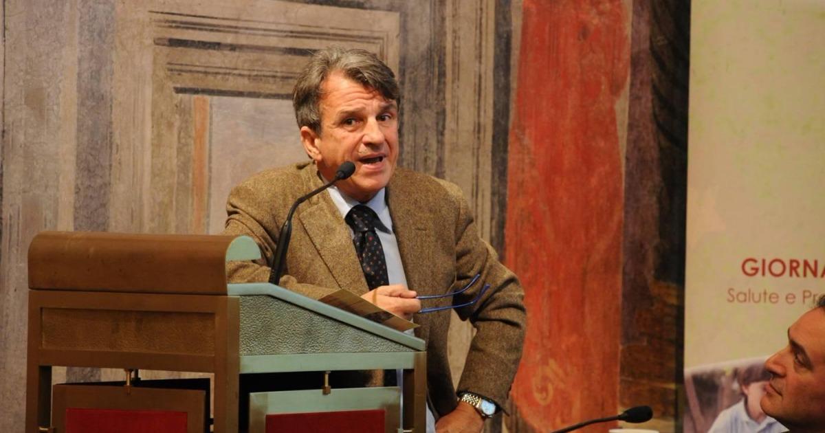 Итальянский психиатр Раффаэле Морелли о главном секрете здоровой самооценки