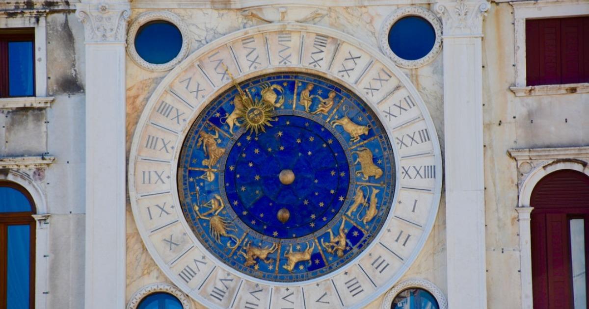 12 астрологических советов успеха