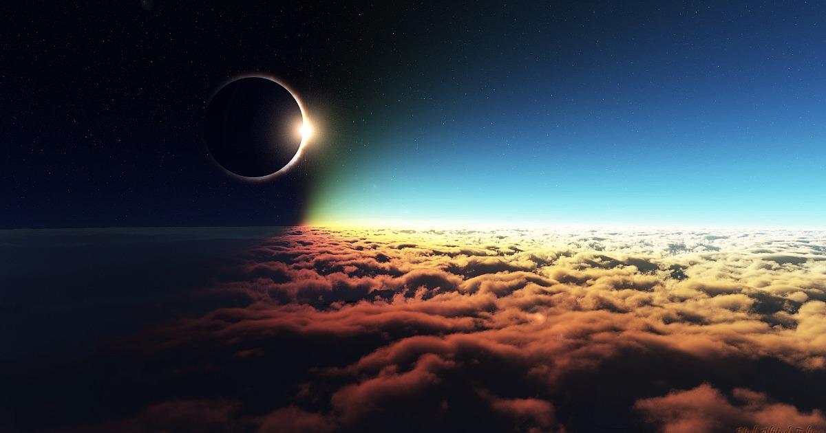 Как правильно провести период затмений июль—август 2018 года