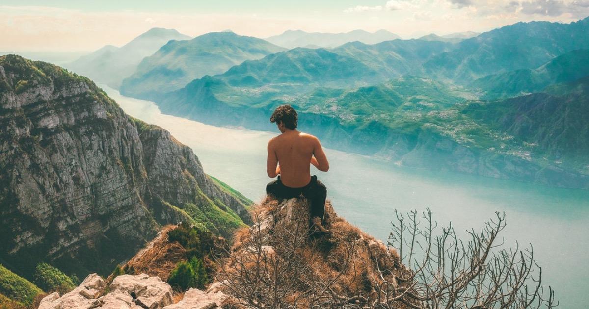 6 вещей, присущих альфа-личностям. Быть может, вы один из них?