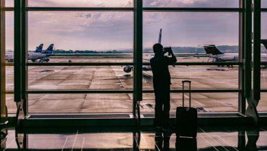 6 простых трюков, которые помогут сохранить здоровье в путешествии