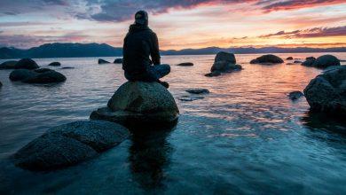 Photo of Медитация и психологическое благополучие