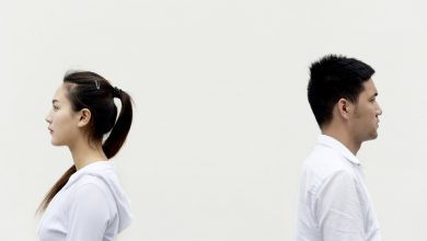 Почему мужчина находит другую женщину