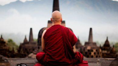 Око возрождения, или Пять тибетцев: Древний секрет тибетских лам