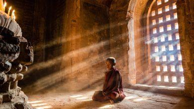 Photo of Око возрождения, или Пять тибетцев: Шестое ритуальное действие