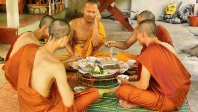 Photo of Секреты питания тибетских лам