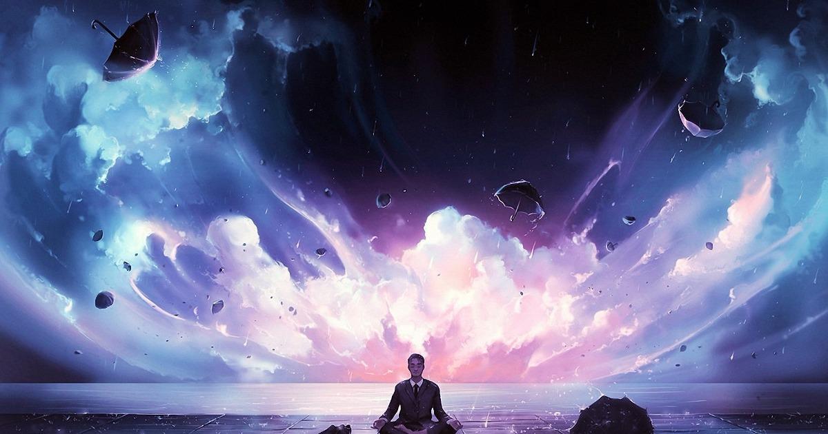 Мир изнутри: как медитация инейротехнологии изменят мир