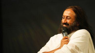 Photo of 7 советов Шри Шри Рави Шанкара, которые наполнят вас любовью