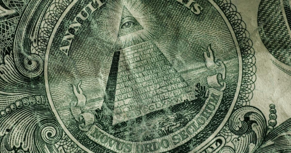 Энергия денег: ченнелинг от Крайона