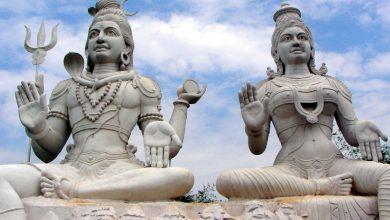 Photo of Шива — Повелитель Вселенной, Парвати и мудрец