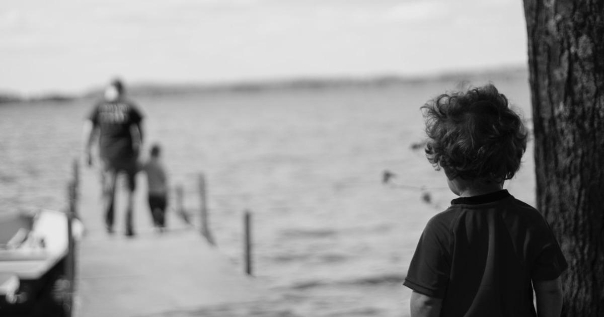 Как избавиться от последствий токсичного детства