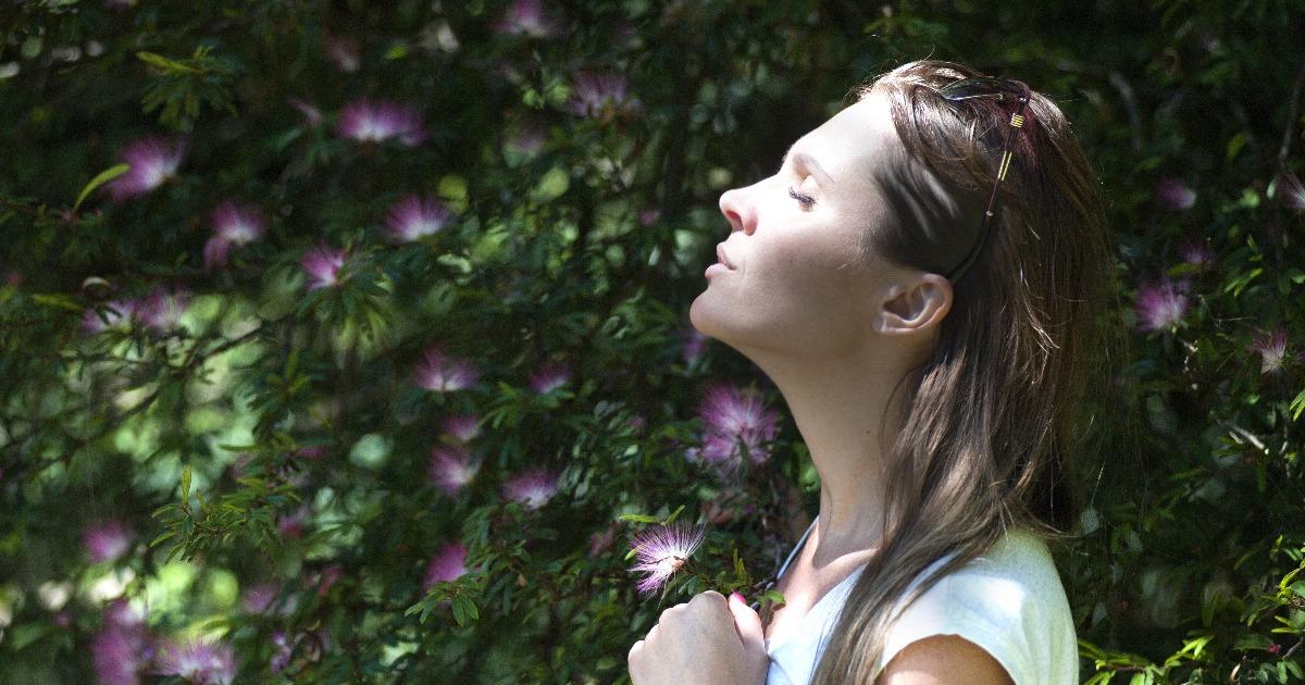 Как контролируемое дыхание успокаивает разум
