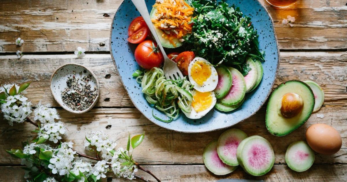 Что такое режим питания по Ведам?