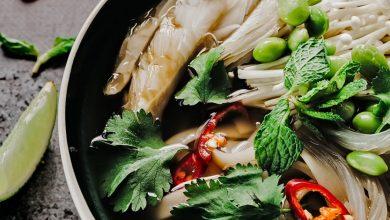 Здоровое питание: Быстрые обеды, или Аюрведический «фаст-фуд»