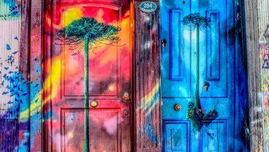 Цветотерапия: как укрепить здоровье с помощью цвета